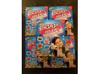 Soap studio x5