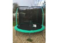 Trampoline 10Ft with sides