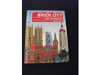 Brick City Book - LEGO for Grown Ups