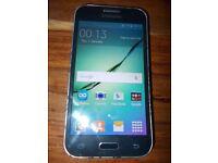 Samsung Galaxy (Core Prime) LTE SM-G360F(3 Nettwork)