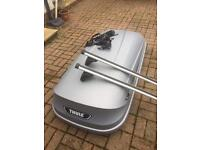 Thule Pacific 200 Roof top box