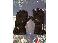 Hein Gericke Gloves Size L