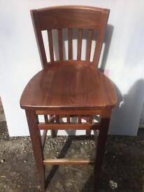 5no bar stools