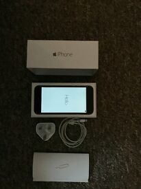 iPhone 6 (64GB) Black o2 EXCELLENT CONDITION