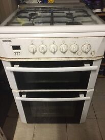 For Sale Beko gas cooker