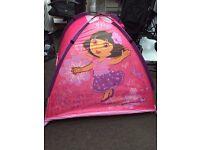 Dora the Explorer Children's Play Tent
