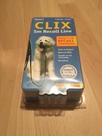 Clix 5m recall lead BNIN
