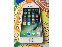 iPhone 6 in Rose Gold 16GB on EE network
