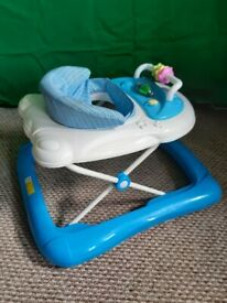 Baby walker, preowned