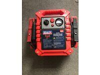 Sealey 12V/24V Emergency Jump Starter - £75