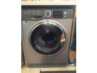 HOTPOINT Wash Machine & Dishwasher