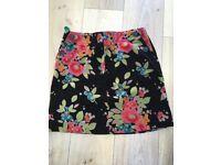 Boden Mini Skirt - Size 12R