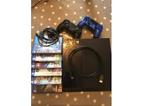 PS4 / PlayStation 4 Bundle