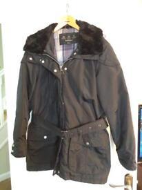 Genuine Ladies Barbour Jacket