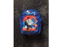 Thomas back pack