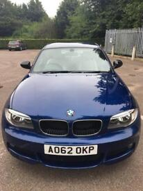 BMW 1 Series (offers in the region on £9500)