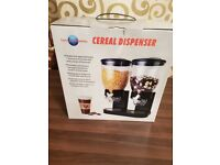 Quality Brand new modern and stylish cereal dispenser