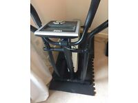 York Fitness Aspire cross trainer 52044