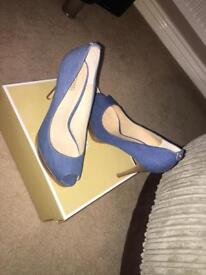 Brand New Michael Kors Shoes 5 1/5
