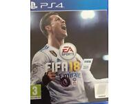 FIFA 18 FOR SALE 40 NEED GONE