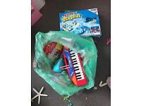 Toddler preschool toys