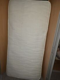 Single mattress, as new, excellent condition