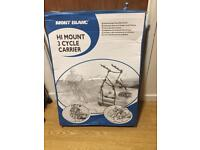 Mont Blanc HI Mount 3 cycle Carrier