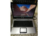 Laptop HP Pavilion dv6000