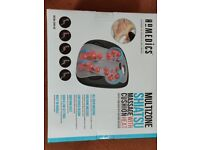 HoMedics Shiatsu Pro Back Massager with Heat MCSBK-350H-GB