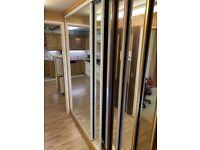 doors / mirrors