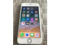 Apple iPhone 6 64GB Unlocked Silver