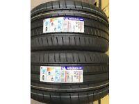 275/35/19 Michelin Pilot Super Sport - BRAND NEW TYRES X2 - M3 M4