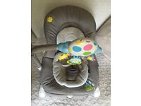 Baby bouncing chair Chicco