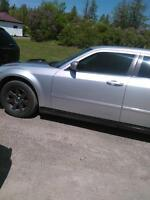 2006 chrysler 300 great car needs sold a.s.a.p 3800.00 obo