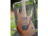 Electric Guitar Ibanez RGIR27BE-WNF
