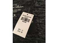 BRAND NEW WITH TAGS hollister lounge tee