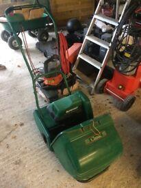 Qualcast classic 30 Lawn Mower