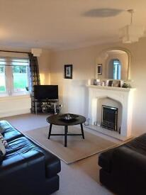 Double room in Inverurie. £300p/m. Available now.