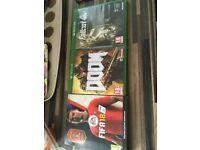 xbox one unused games