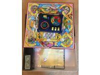 Go for broke vintage board game