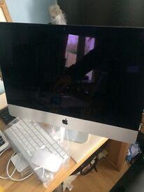 Apple computer/ mac desktop