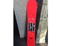 Top brand snow board. Must sell