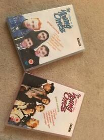 Young Ones DVD Bundle