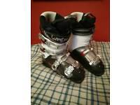 Ski boots mens Wed'ze RNS 70