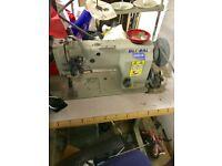 Industrial Sewing Machine (Global WF926 Walking Foot Needle Feed)