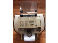 HP LaserJet M1319F All in one laser printer