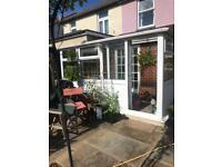 FREE CONSERVATORY SOLD