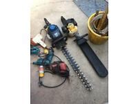 Job lot of tools £30