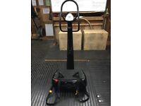 Power Plate my3 - RRP New £1695 - Item USED*