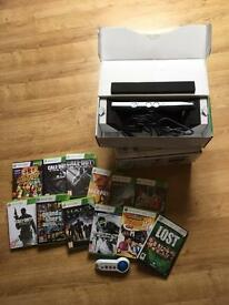 Xbox 360 mw3 special edition